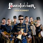 Cover Powerkryner