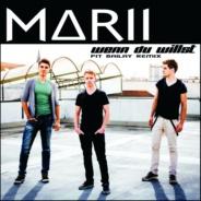 Cover Marii