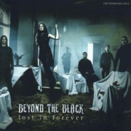 Cover Beyond The Black