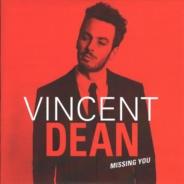 Cover Vincent Dean