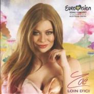 Cover Zoe